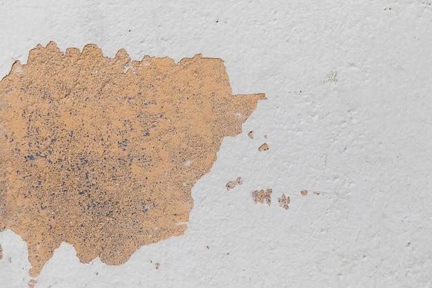 セメントの壁の質感