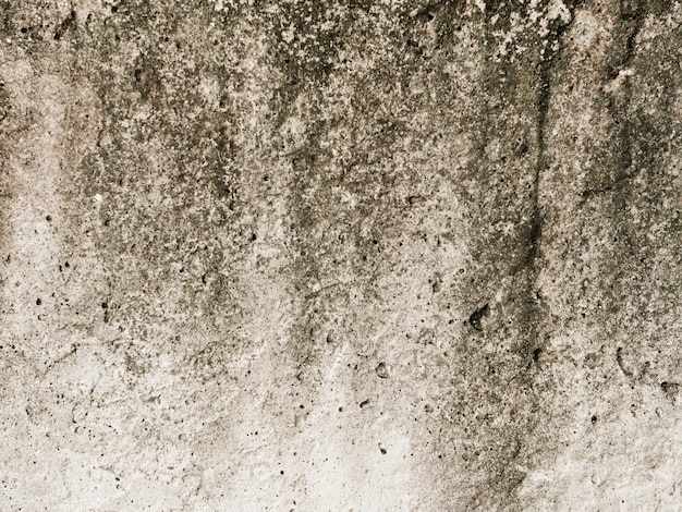 Старая белая стена текстурированный фон