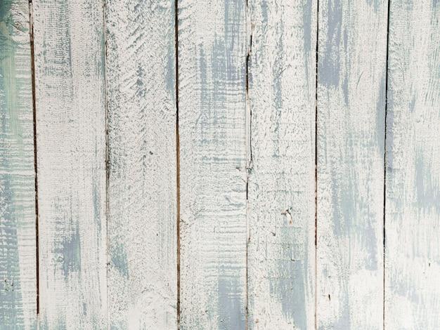 木の板の背景の完全なフレーム