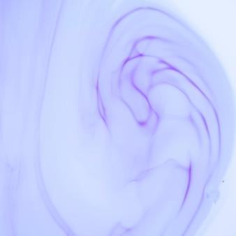 紫色の線と青い背景