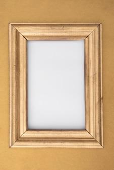 Плоский макет деревянного каркаса