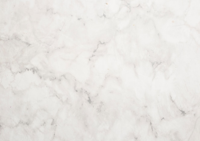 Белая текстура мраморного фона