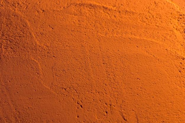 平野コピースペース砂の背景