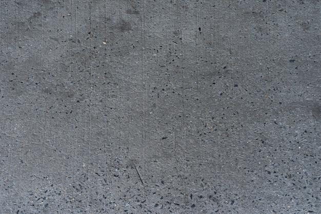 灰色の花崗岩の壁の背景