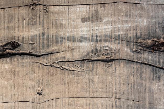 コピースペースを持つ木製のテクスチャ背景