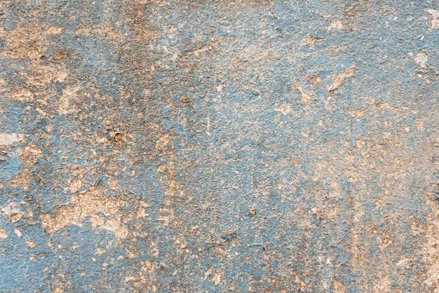 背景の古いコンクリートの壁のテクスチャ