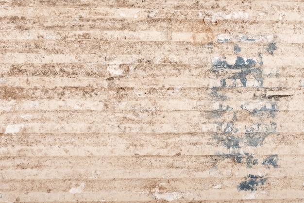 コピースペースを持つコンクリートの壁の背景テクスチャ
