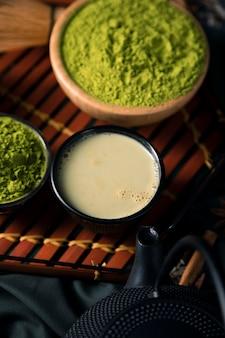 高角ヘルシーアジア茶飲料