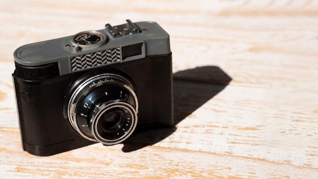 Профессиональная камера высокого угла