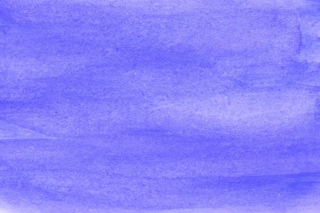 夜の青の抽象的な水彩インクの背景