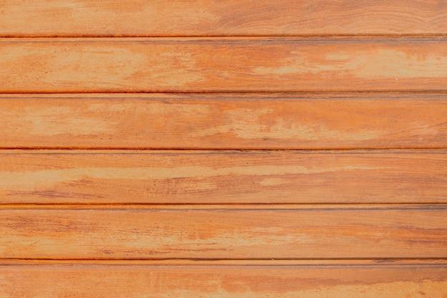 コピースペースを持つ木製の背景をクローズアップ