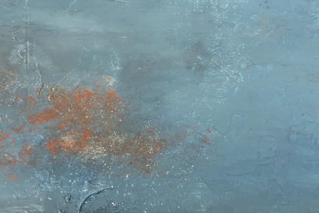 質感の漆喰さびた壁の背景