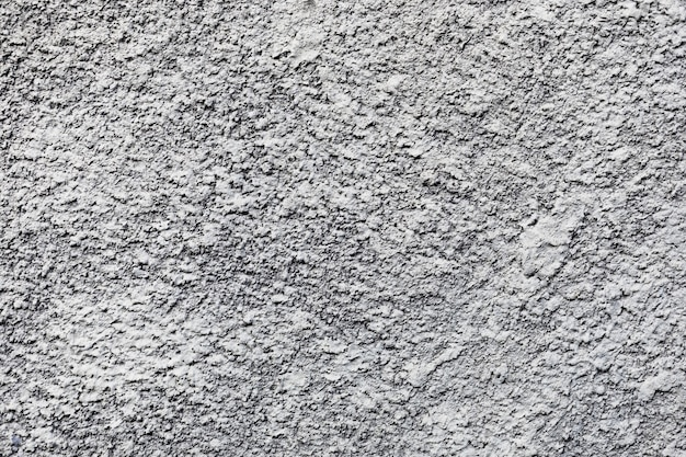 コピースペースを持つ白い汚れた壁テクスチャ背景