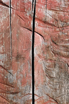 Абстрактный цветной деревянный фон