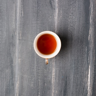 さわやかなお茶のトップビュー