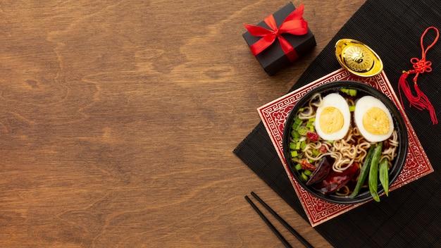 トップビュー中華料理