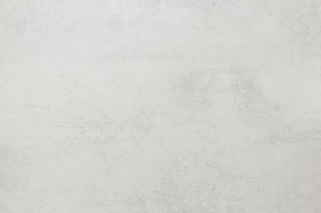 白い漆喰壁のテクスチャ