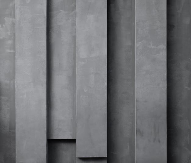 Современная структурированная стена