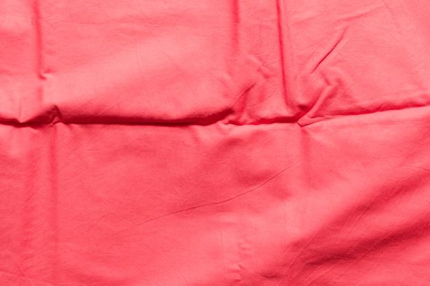 ピンクのテクスチャのクローズアップの背景