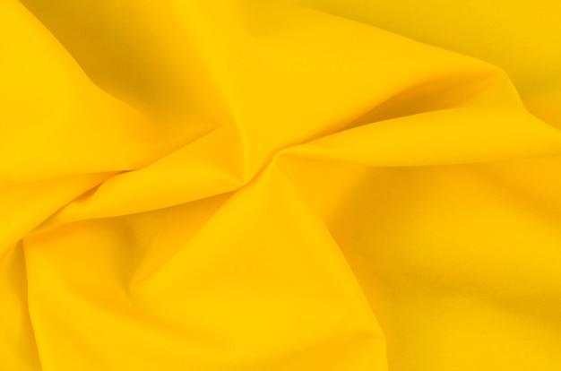 クローズアップ黄色のテクスチャ背景