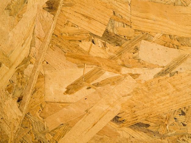 素朴な木製の表面をクローズアップ