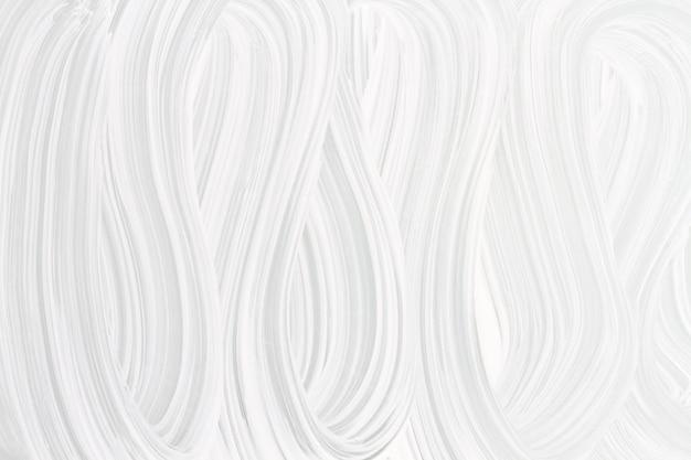 Текстура серой краской с рисунком