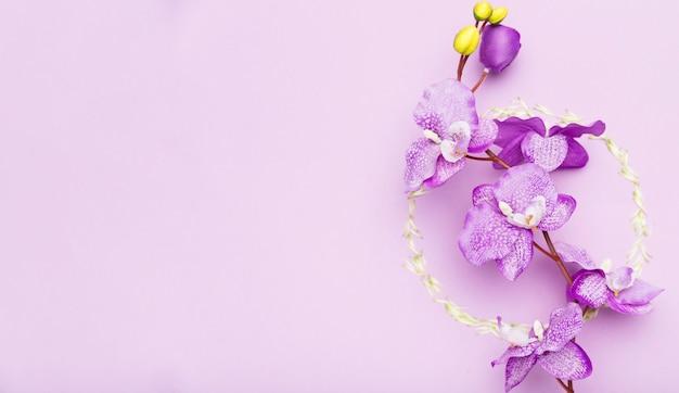 Красочный международный женский день