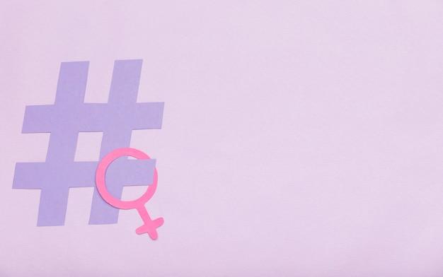 Международный женский день движения