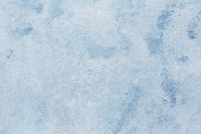クローズアップブルー汚れた背景テクスチャ