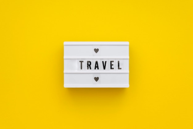 トップビュー旅行メッセージ