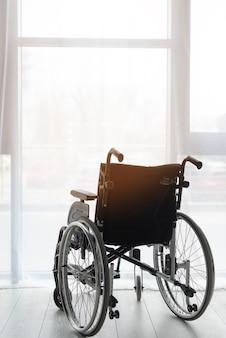 クローズアッププロ車椅子