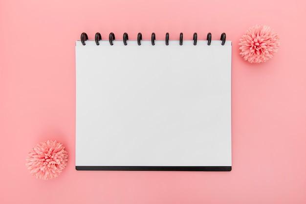 花のノート