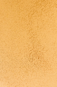 トップビューゴールデン滑らかな表面