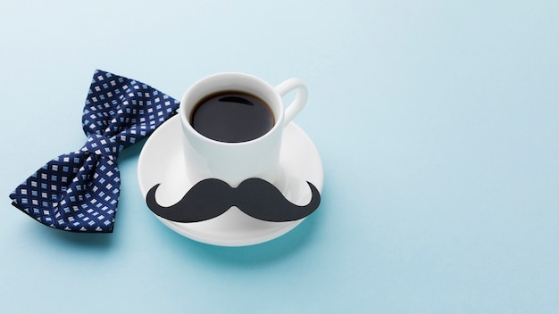 父の日とコーヒー