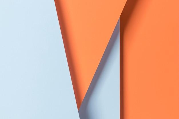 食器棚の幾何学的形状