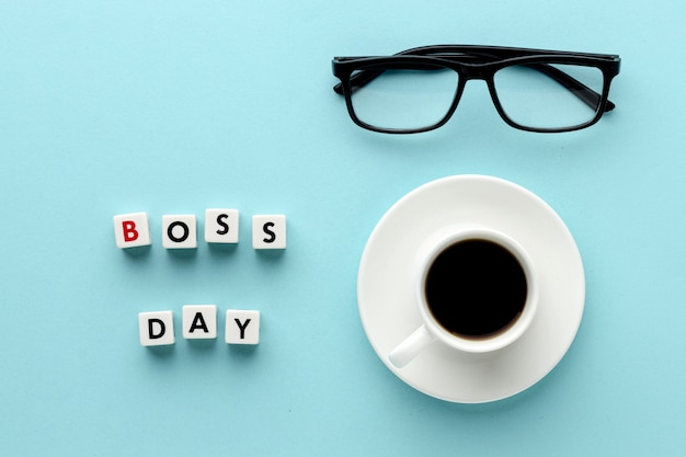 Плоская планировка счастливого дня босса