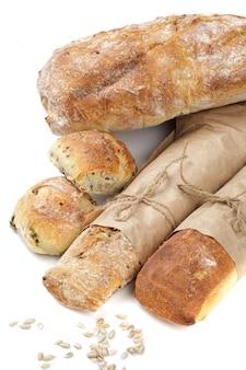 パンとひまわりのカーネル