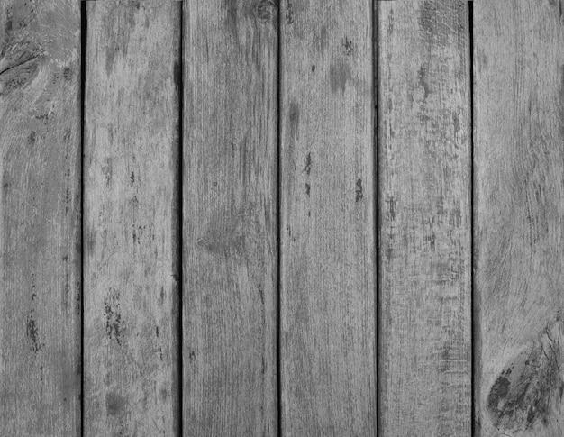 古い木製の壁、詳細な背景
