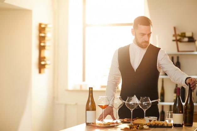 Дегустация вин