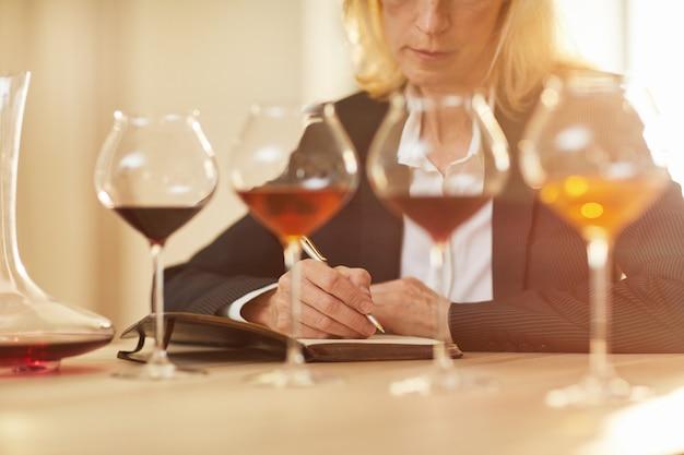 ワインの品質