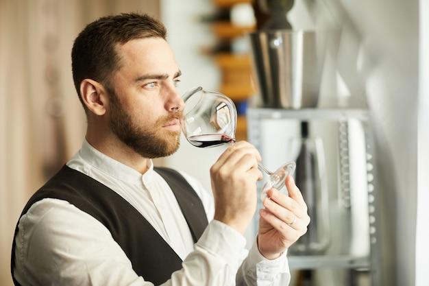 マンテイスティングワイン