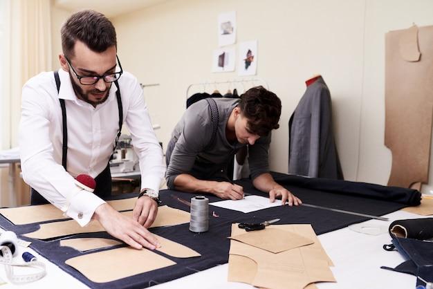 Создание коллекции одежды