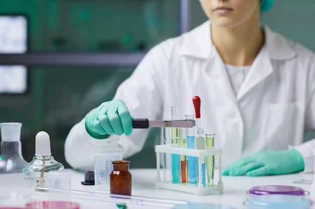 医学研究の背景