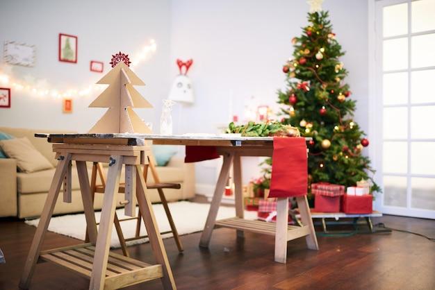 クリスマスへの期待