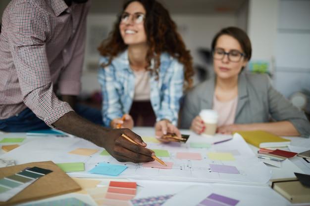 Бизнес-проект командного планирования