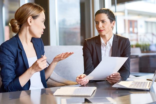 Финансовые менеджеры сосредоточены на работе