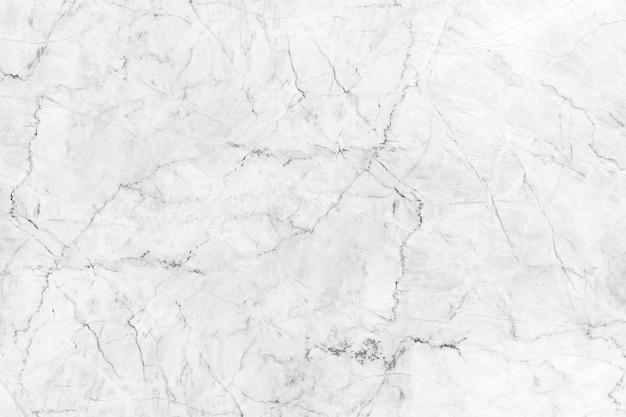 デザインパターンのアートワークのための白い大理石のテクスチャと背景の贅沢。