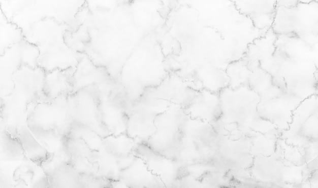 白い大理石のテクスチャ抽象的な背景デザインパターン芸術の仕事