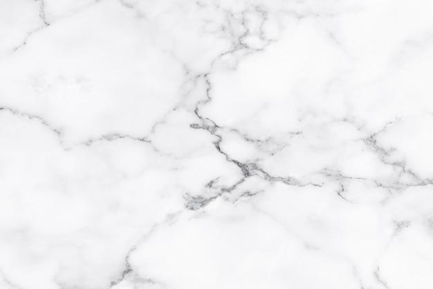 白い大理石の背景テクスチャ自然の石のパターン抽象的なデザインアート作品。
