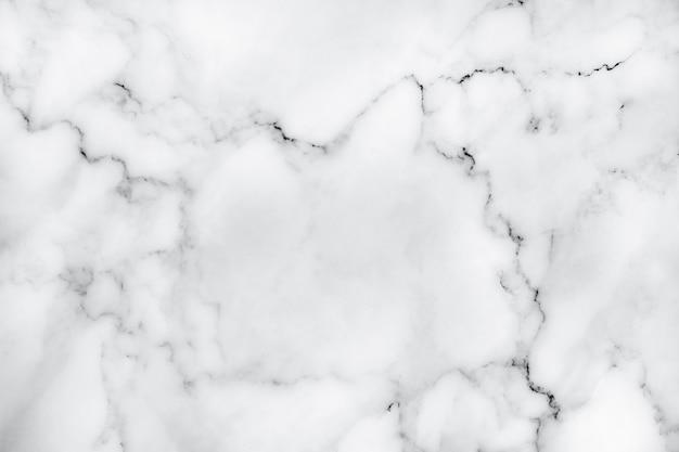 Белая мраморная текстура и фон для дизайна узора